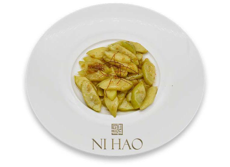 2.Melanzane NiHao
