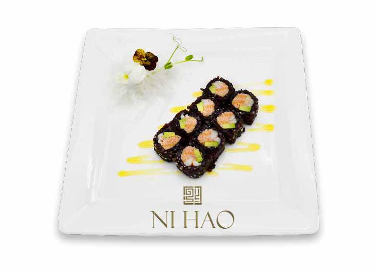 7.NI HAO Roll